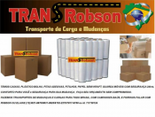 Transrobson Mudanças Sjc E Todo Brasil