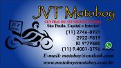 Jvt Motoboy Itaquera