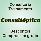 Consultóptica - Consultoria - Compras em Grupo - Descontos