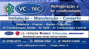 Vc-téc AR Condicionado