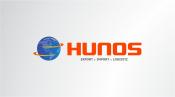 Hunos Export, Import  Logistic