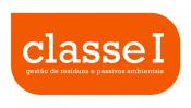 Classe I Gestão de Resíduos e Passivos Ambientais