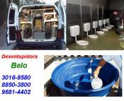 Desentupidora Belo