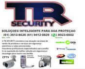 TR.SECURITY,SEGURANÇA ELETRÔNICA .FONE:(61) 3613-8026  (61)8523-6602  (61)9412-0829