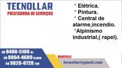 TECNNOLLAR PRESTADORA DE SERVIÇOS
