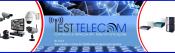 testtelecom comércio e serviços em telecomunicações