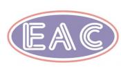 EAC Letreiros