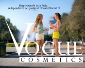 J.Carlos Distribuidor Vogue Cosmetics