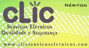 Clic serviços elétricos