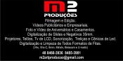 M2 Produções