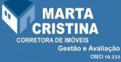 Marta Cristina Gestora Imobiliária