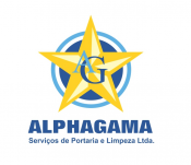 Alphagama Serviços de Portaria e Limpeza
