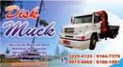 Transporte de Maquinas e Equipamentos Pesados e Sensíveis Bahia Munck