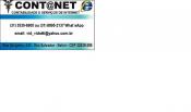 CONT@NET CONTABILIDADE
