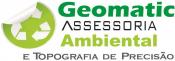 GEOMATIC ASSESORIA AMBIENTAL E TOPOGRAFIA DE PRECISAO
