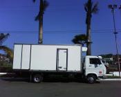 tecnopower transportes