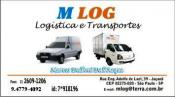MLOG TRANSPORTES EXPRESSOS
