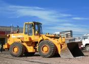 ABJ Terraplenagem e Locações de Máquinas