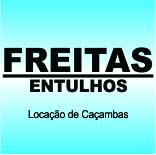 Freitas Entulhos - Locação de Caçambas