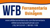WFB-Ferramentaria e Usinagem