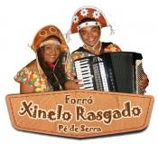 FORRÓ XINELO RASGADO PÉ DE SERRA
