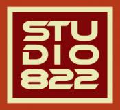 Studio822