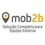 Mob2b - Gestão de Equipe Externa