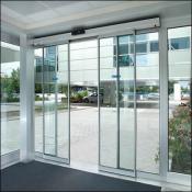 Prime Portas automáticas e controle de acesso