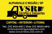 VSR Carretos e Transportes