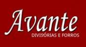 AVANTE DIVISÓRIAS E FORROS