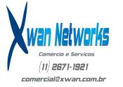 Xwan Networks Informática Telecomunicações CFTV