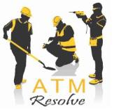 ATM RESOLVE