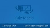 Luiz Macia - Técnico Informatica