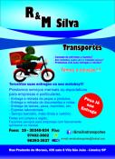 R&M Silva Transportes