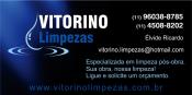 Vitorino limpezas