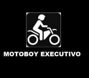 Motoboy Executivo