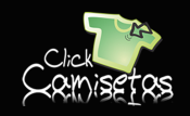 Click Camisetas - Camisetas Personalizadas
