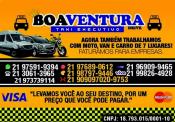 Boaventura Drive
