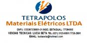 A Tetrapolos Materiais Elétricos