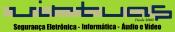 Virtuas Segurança Informática Áudio e Vídeo BH