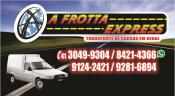 A Frotta  Express em Curitiba