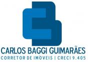 Carlos Henrique Baggi Guimarães - Gestor Imobiliário - CRECI 9.405