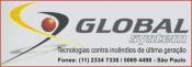 Global System Sistemas de Detecção e Combate a Incêndios