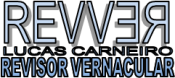Revisão de Textos em Fortaleza Ceará - Lucas Carneiro Revisor Vernacular