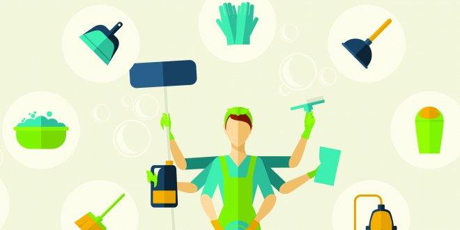 5 Motivos Para Realizar Treinamento Para Equipe De Limpeza