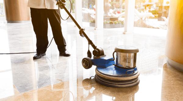 Limpeza de condomínio: como fazer + limpar escada de prédio