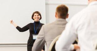 Os 10 Melhores Treinamentos E Palestras Motivacionais